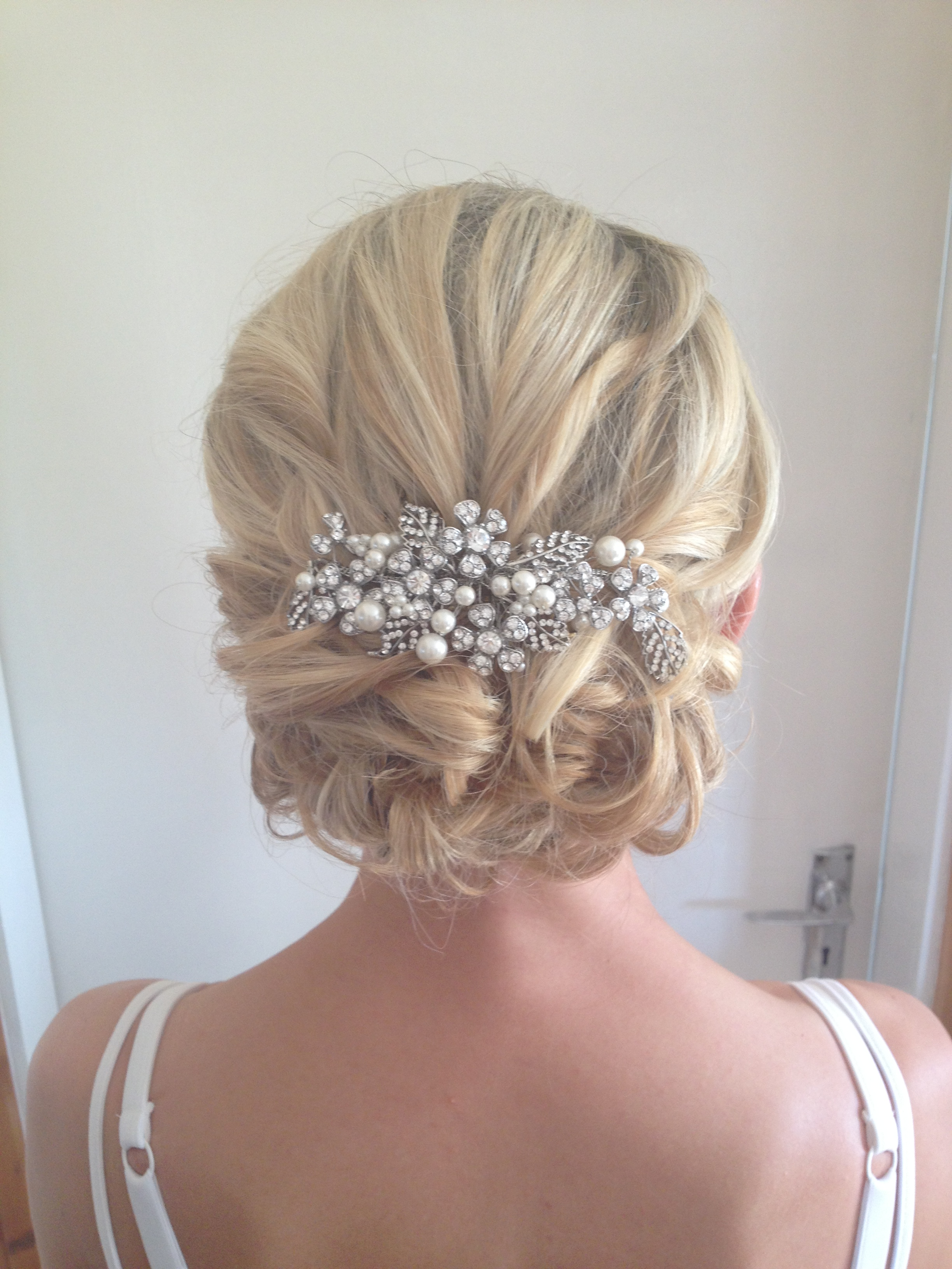 Wedding Hair Trends 2014 Salon 2