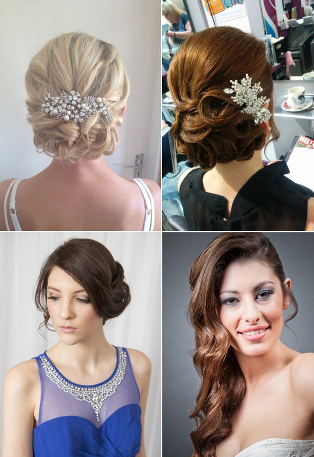 Wedding Hair Trends For 2016 Salon 2