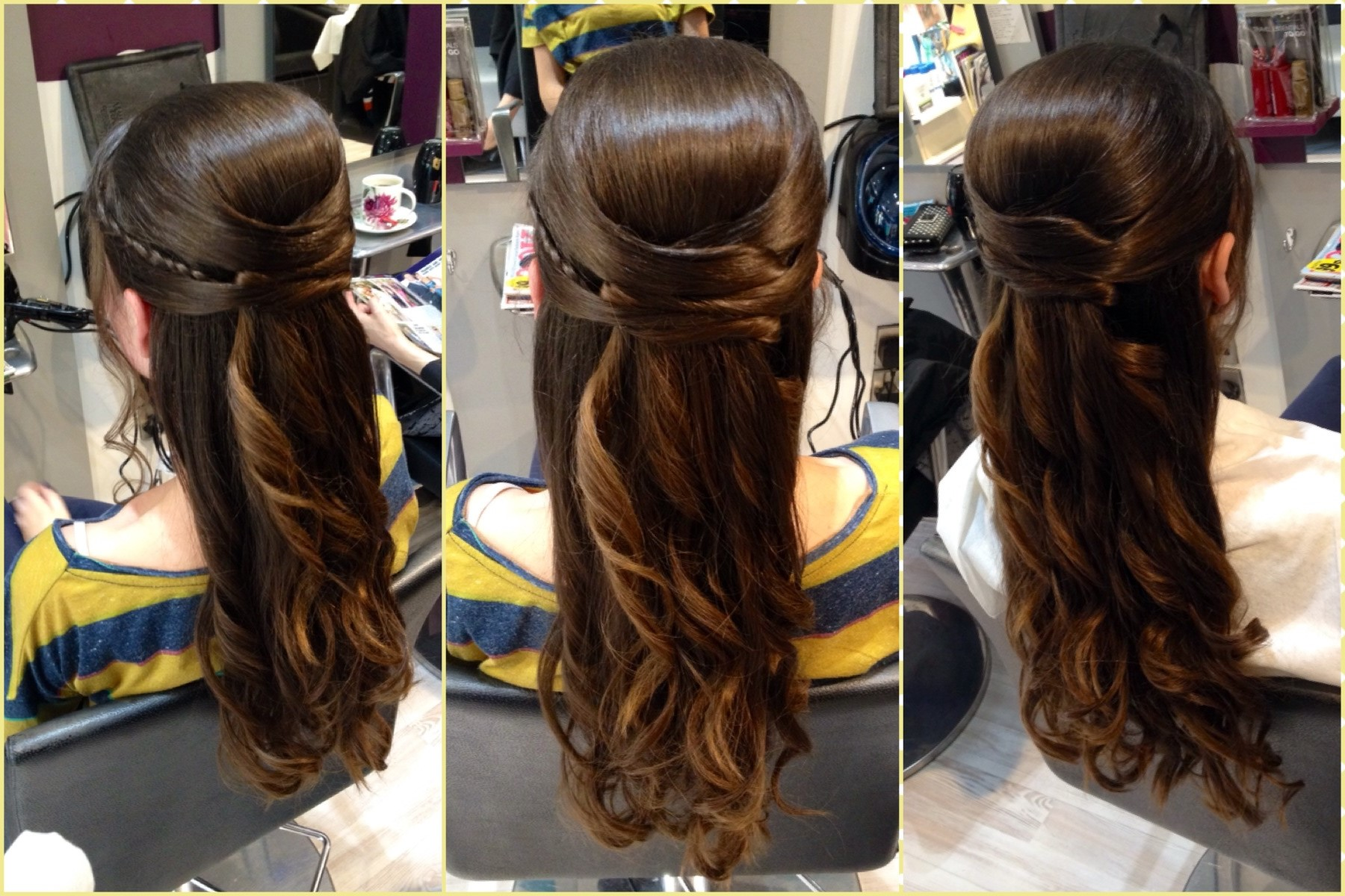 great clips hairstyles ~ hair is our crown
